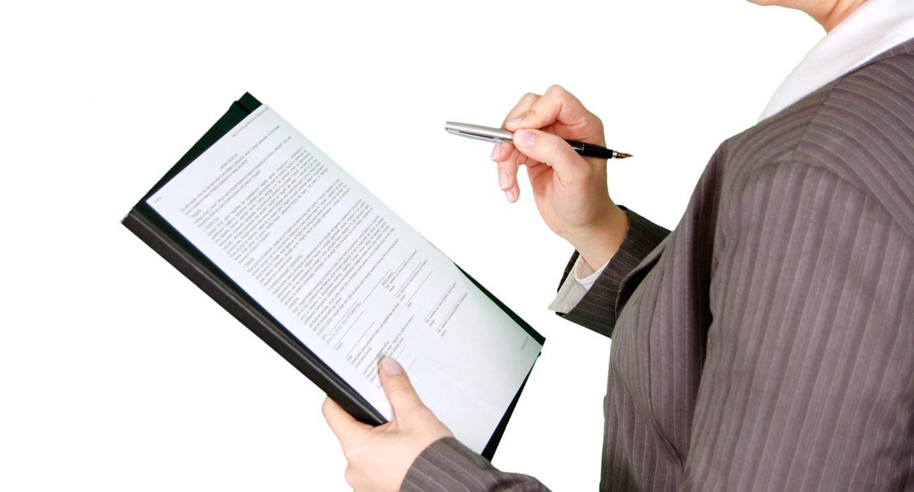 Ochrona danych osobowych w obrocie dokumentów RODO